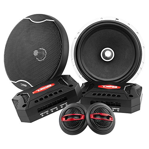 Best Quality Car Audio Speakers 2021: 15 Top Options