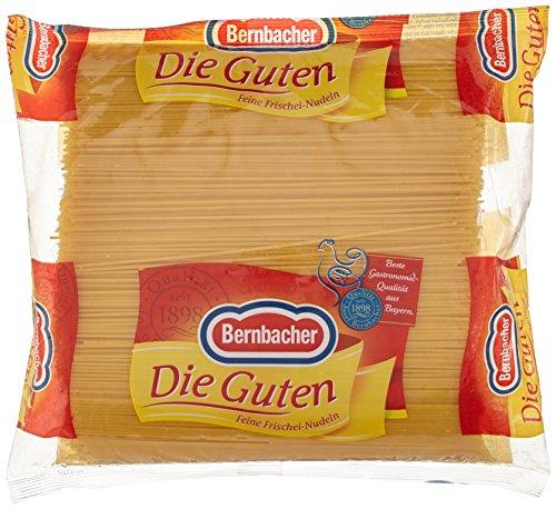 Bernbacher Die Guten - Spaghetti, 1er Pack (1 x 2.5 kg)