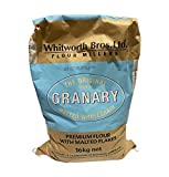 Whitworth Granary Flour 16kg Bulk Wholesale