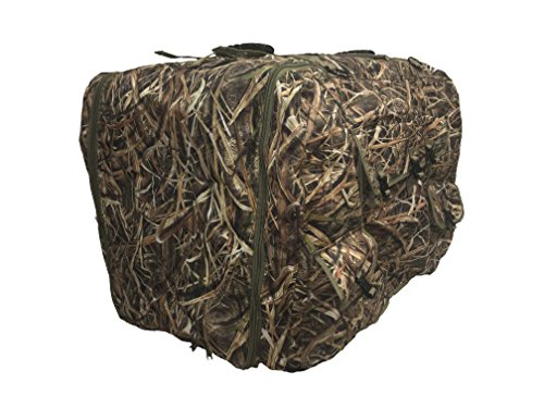 Read About Ducks Unlimited Blades Insulated Kennel Cover, Large
