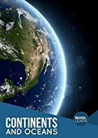 Continents & Oceans (Discover & Learn)