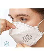 DOC - NFW - FFP2-maskers - doos met 25 stuks