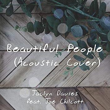 Beautiful People (feat. Joe Chilcott)