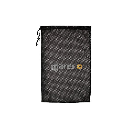 Mares Bag Attack Mesh 700 - Maleta, Color Negro, Talla Bx