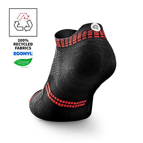 Rockay Accelerate Anti-Blister Running Socks)