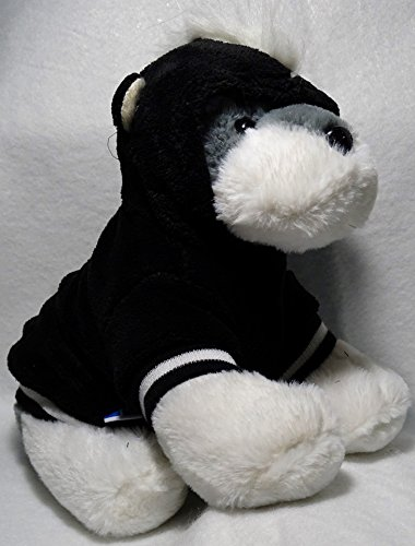 PMP Skunk Costume - Dog Costume Funny Cat Clothes Dogs Cats Super Funny Crazy Pet Clothes Best Gift for Halloween Christmas Birthday Cosplay Party Weekend Parties (Extra Small)