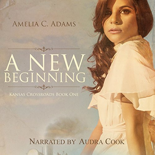 A New Beginning  By  cover art