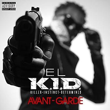 Avant-garde (Killer Instinct Determined)