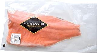 シーフード本舗 サーモン 刺身用 フィレ 銀鮭 半身 1kg