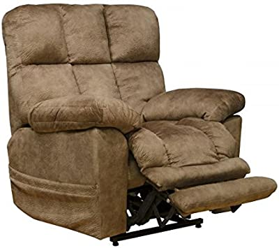Amazon.com: CANMOV Power Lift Recliner Chair for Elderly ...