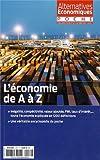 Alternatives Economiques - Hors-série poche - numéro 64 L'économie de A à Z - Octobre 2013