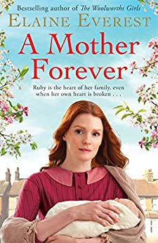 A Mother Forever by [Elaine Everest]