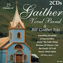Gaither Vocal Band & Bill Gaither Trio