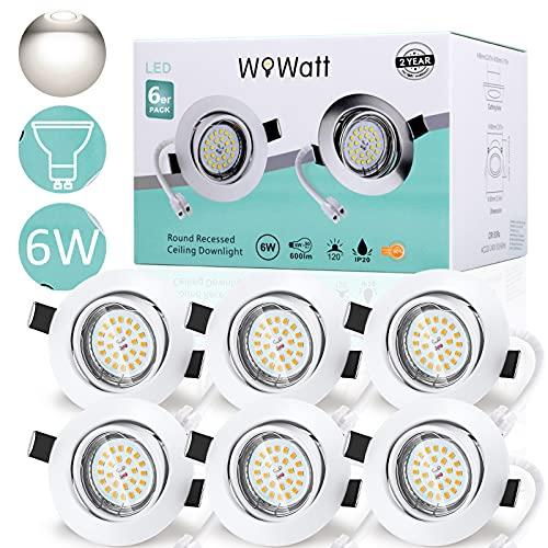 wowatt Iluminación empotrable