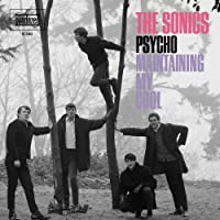 Psycho/Maintaining My Soul [7 inch Analog]