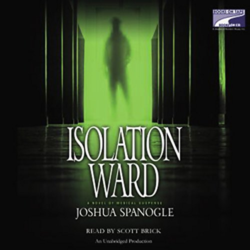 Isolation Ward cover art