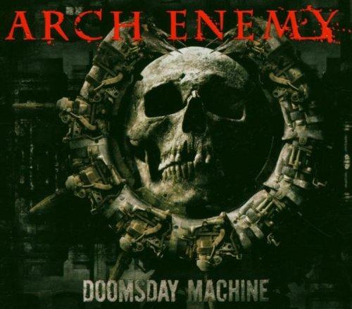 Doomsday Machine-Ltd.Edition
