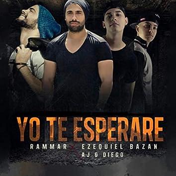 Yo Te Esperare (feat. Ezequiel Bazan & Aj & Diego)
