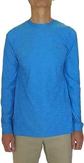 Greg Norman Mens L/S Solar XP Moisture Wicking Shirt