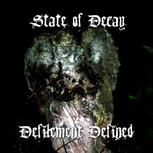 Defilement Defined by State of Decay (2012-02-14)