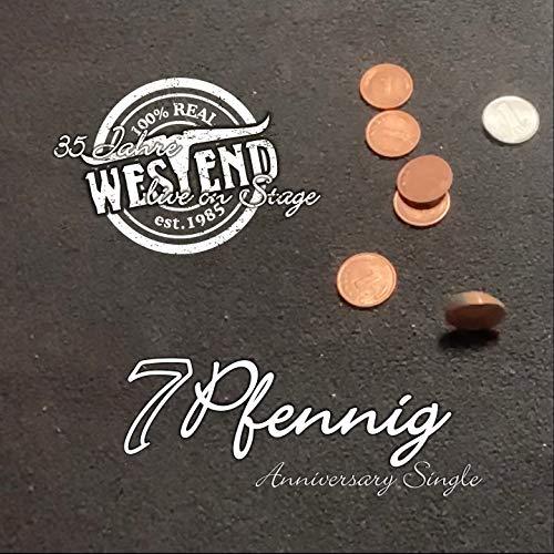 7 Pfennig