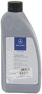 Genuine Mercedes 000989080701