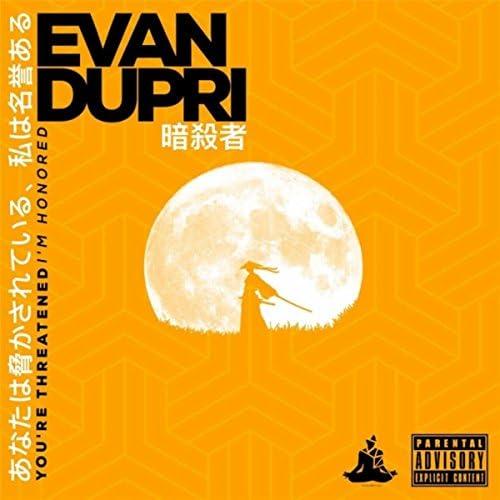 Evan Dupri