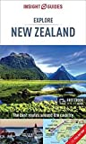 Insight Guide travel book New Zealand