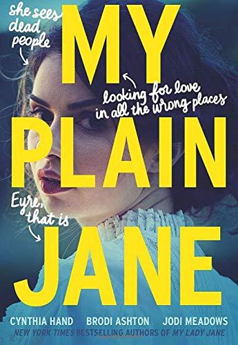 My Plain Jane - Target Edition