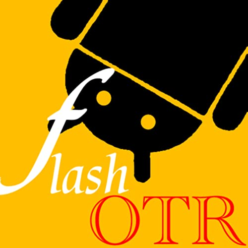 『FlashOTR: Old Time Radio』のトップ画像