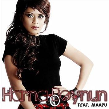Hama Beynun (feat. Maapu)