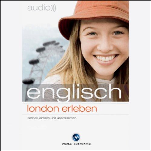 Audio Englisch. London erleben Titelbild