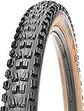 Maxxis Minion DHF Neumático para Bicicletas, Unisex Adulto, Negro, 27,5x230
