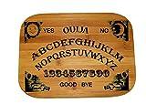 Ouija Board Game Cutting Board Custom Laser engraved. The best Mom! WEDDING!