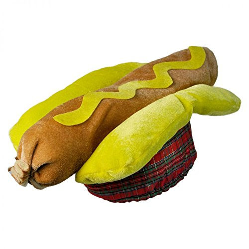 Hot Dog cappello