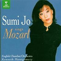 Sumi Jo sings Mozart (1996-10-01)