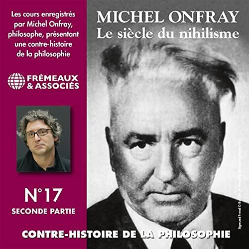 Le siècle du nihilisme 2 cover art