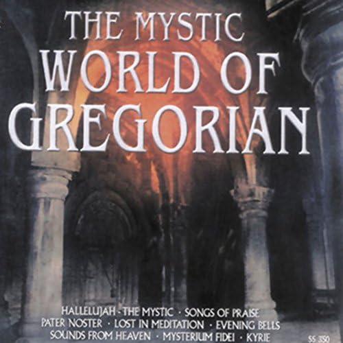 Capella Gregorian & St. Patrick Boys