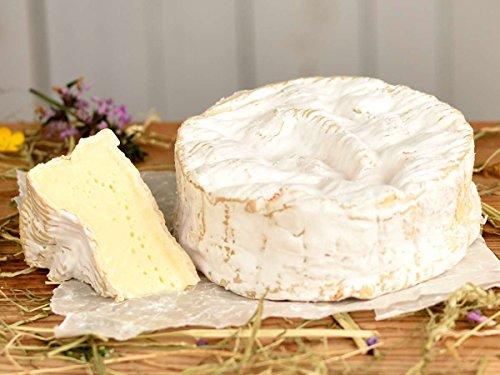 Camembert de Normandie AOP - Das Original aus Rohmilch 'GEREIFT'