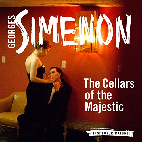 The Cellars of the Majestic cover art