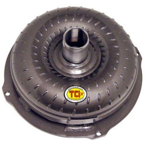 TCI 242963 StreetFighter Converter for 700R4/4L60E/Corvette w/Anti-Balloon Plate