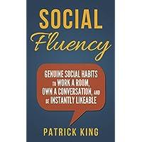 Deals on Social Skills - Social Fluency Kindle Edition