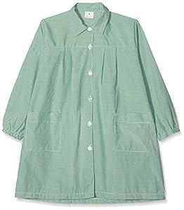 Nozama Baby Infantil de Cuadros Conjunto de Uniforme, Verde (Verde 000), 2 años (Tamaño del Fabricante:2) para Niños