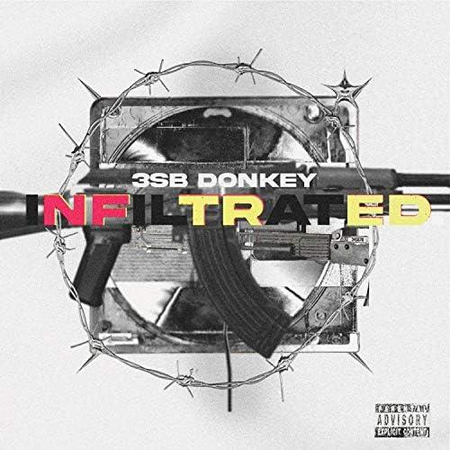 3sb Donkey