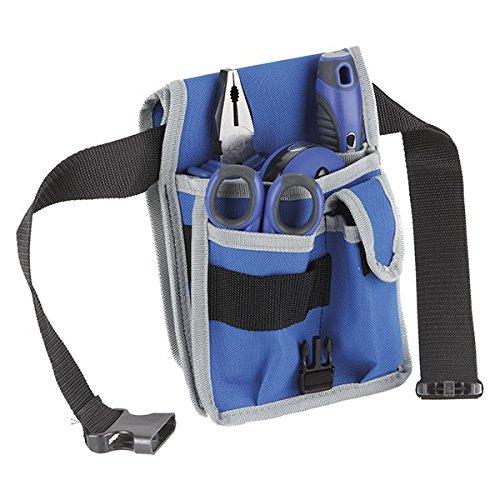 ALYCO 101402 - Juego 5 herramientas bolsa nylon pequeña