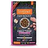 Instinct Raw Boost Small Breed Grain Free Recipe...