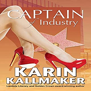 Captain of Industry                   By:                                                                                                                                 Karin Kallmaker                               Narrated by:                                                                                                                                 C.C. Sinclair                      Length: 9 hrs and 59 mins     5 ratings     Overall 4.6