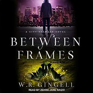 Between Frames cover art