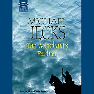 The Merchant's Partner cover art