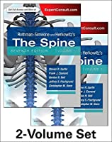 Rothman-Simeone and Herkowitz's The Spine, 2 Vol Set: Expert Consult: Online, Print and DVD, 2-Volume Set (Rothman Simeone the Spine)